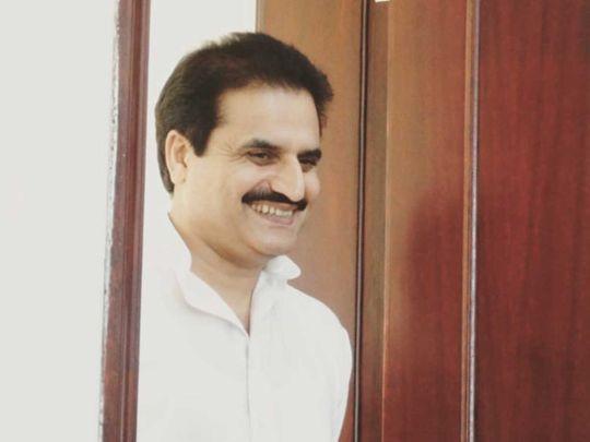 دكتور محمد عثمان