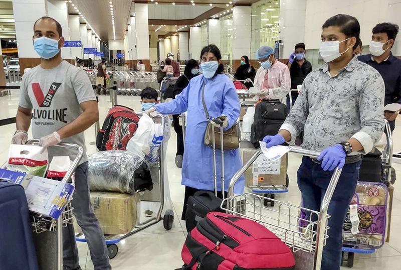 مطار NAT KERALA-1592147881423