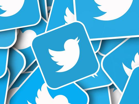 عام تويتر