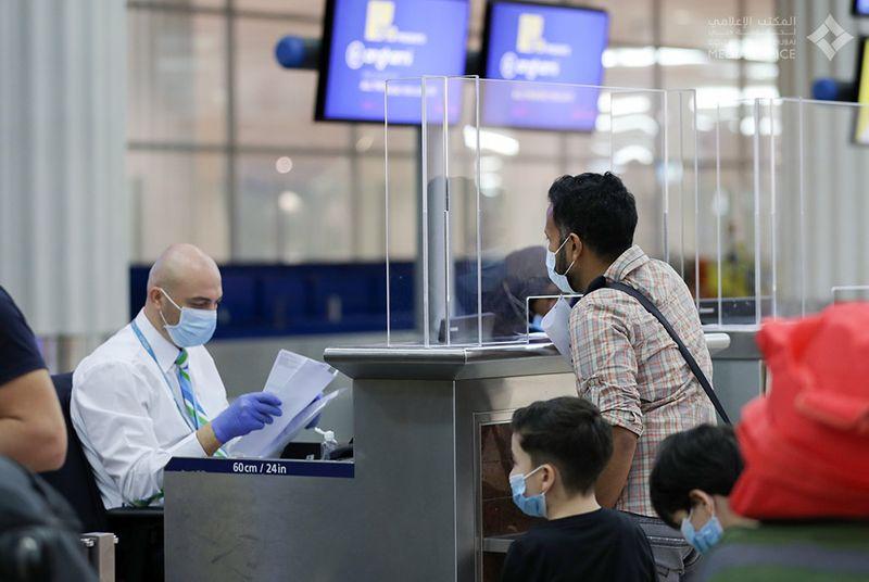 مطار دبي الدولي -1594130805272