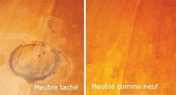 يضيء الملح الحميض ويقوي الخشب