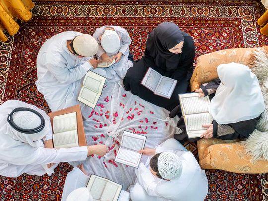 مخزون رمضان
