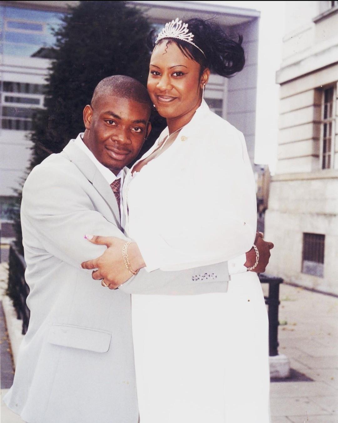 دون جازي ، متزوج بعمر 20 ومطلق بعمر 22 ، يكشف سبب عدم رغبته في الزواج مرة أخرى (صور)