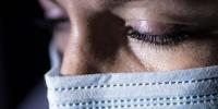 ممرضة محترقة: