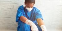 كوفيد: أكثر من نصف الممرضات في