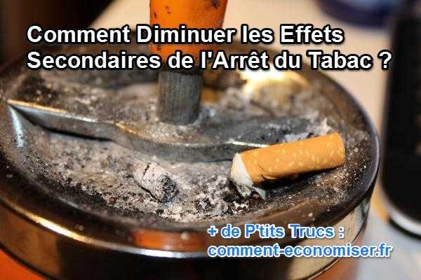 نصائح لتقليل الآثار الجانبية للإقلاع عن التدخين