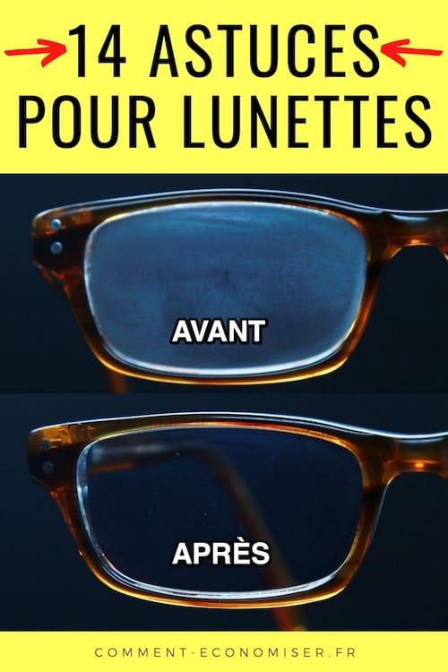 14 نصيحة أساسية لمن يرتدي النظارات.