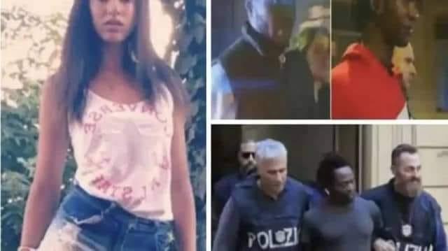 إيطاليا: سنغاليان حكم عليهما بالسجن المؤبد بتهمة الاغتصاب والقتل