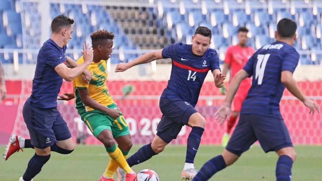 أولمبياد طوكيو لكرة القدم: إفريقيا متأخرة ، ساحل العاج للتاريخ الأربعاء ضد ألمانيا