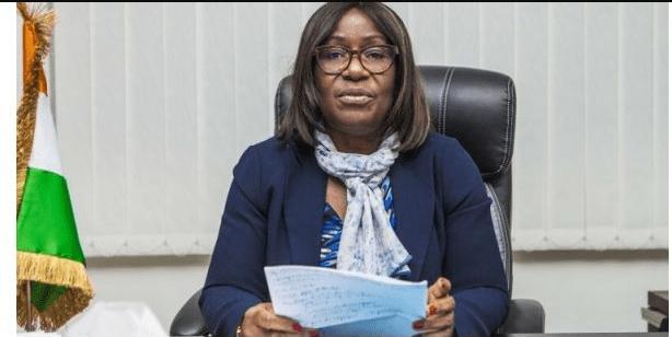 ساحل العاج: عين إيمي زيبيو مستشارًا لرئيس الجمهورية