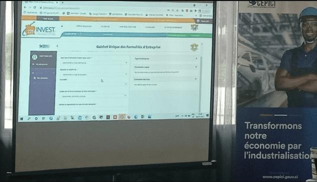 كوت ديفوار: إطلاق منصة افتراضية جديدة