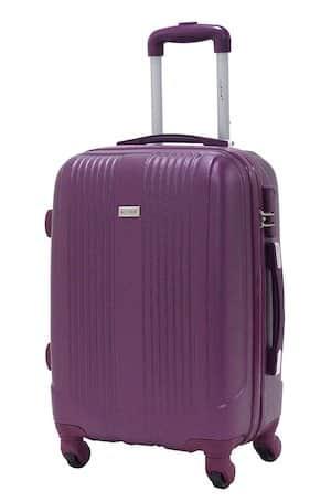 حقيبة سفر رخيصة الحجم
