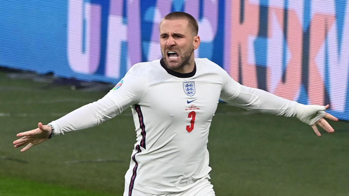 يورو 2020: لاعب إنجليزي كان سيخوض المباريات بأضلاع مكسورة