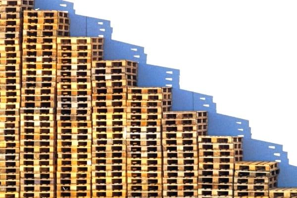 شركات لإيجاد منصات خشبية مجانية.